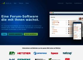 woltlab.de