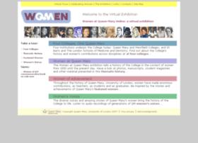 Women.qmul.ac.uk