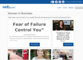 womengrowbusiness.com