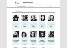 Womeninbusiness.com.au