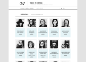womeninbusiness.com.au