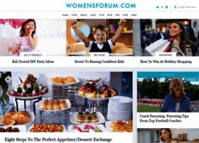 womensforum.com