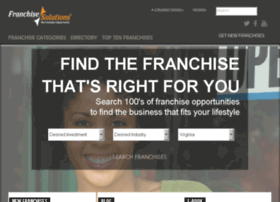 womensfranchises.com