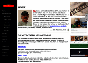 woodcentral.com