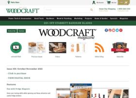 Woodcraftmagazine.com