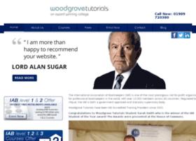 woodgrove-tutorials.co.uk