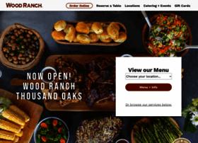 woodranch.com