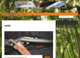 woodsmonkey.com