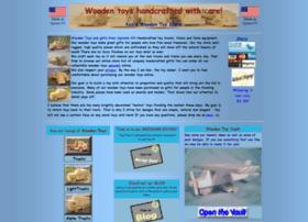 woodtoyz.com