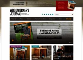 Woodworkersjournal.com