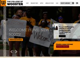 wooster.edu
