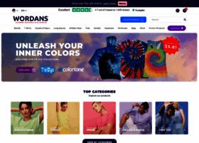 wordans.com