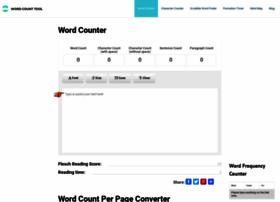 wordcounttool.com