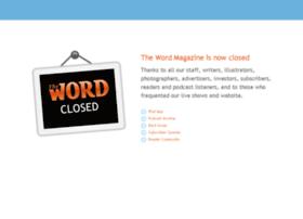 wordmagazine.co.uk