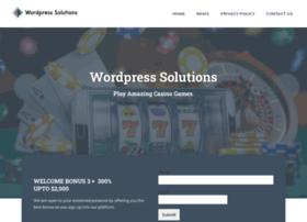 wordpress-solutions.net