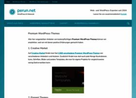 wordpress-themes.perun.net