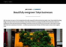 wordpress.tokyotimes.org