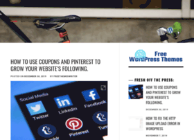 Wordpressthemesforfree.com