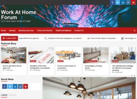 work-at-home-forum.com