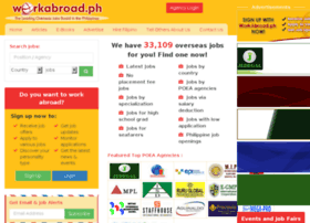 Workabroad.com.ph