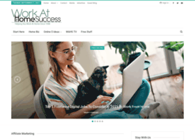 workathomesuccess.com