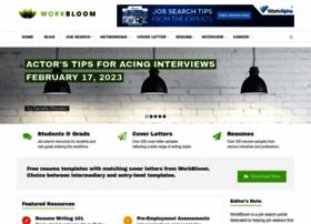 workbloom.com