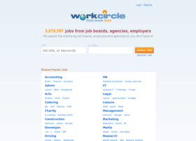Workcircle.com