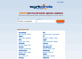 workcircle.com