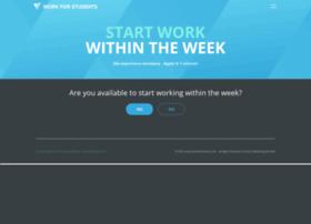 workforstudents.com
