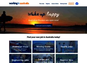 workingin-australia.com
