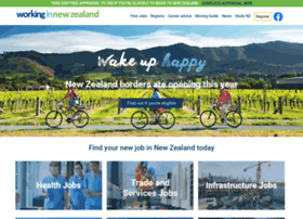 workingin-newzealand.com