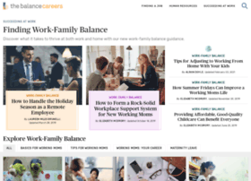 Workingmoms.about.com