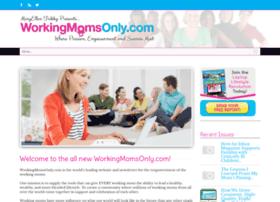 workingmomsonly.com