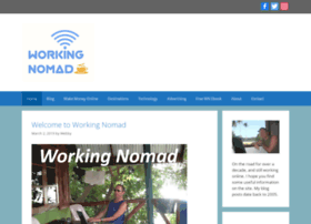 workingnomad.com