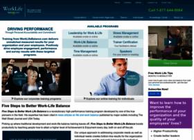 worklifebalance.com