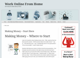 workonlinefromhome.net