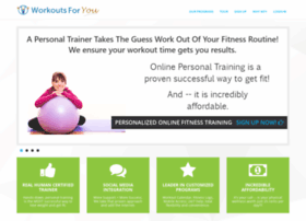 workoutsforyou.com