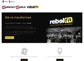 workoutworld.com.au
