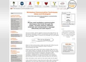 workplace-communication.com