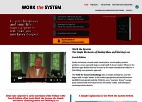 workthesystem.com