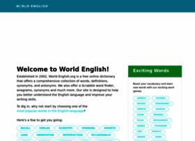 world-english.org