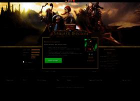 World-of-dungeons.es