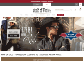 World-of-western.com