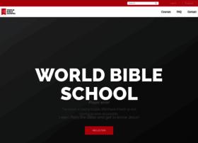 worldbibleschool.org