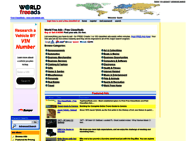 Worldfreeads.com