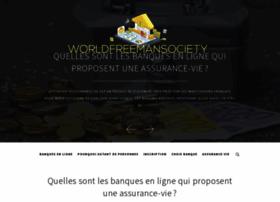 worldfreemansociety.org