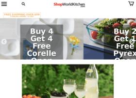 Worldkitchen.com