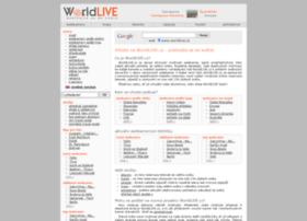 worldlive.cz