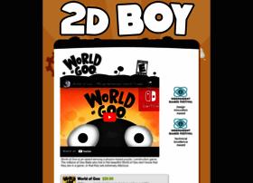 worldofgoo.com