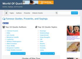 worldofquotes.com